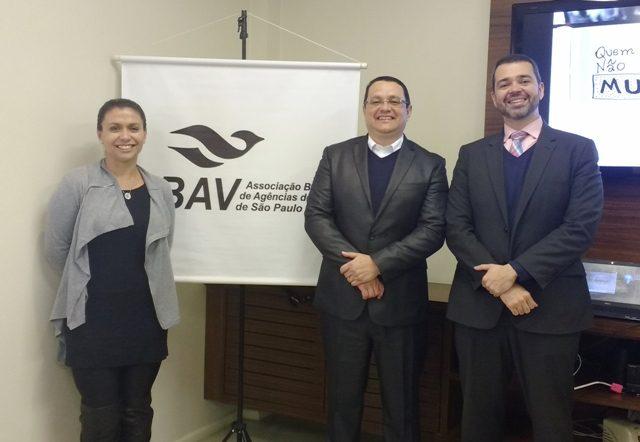 """Abav Nacional realiza fórum focado no tema """"Gestão por Resultados"""""""