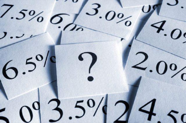 Expectativa para juros em 2017 cai à mínima histórica de 7,25%