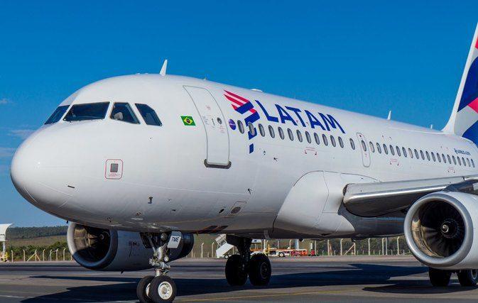 Grupo LATAM Airlines divulga estatísticas operacionais preliminares de setembro de 2018