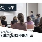 ABAV-RJ anuncia 3ª edição do projeto Educação Corporativa