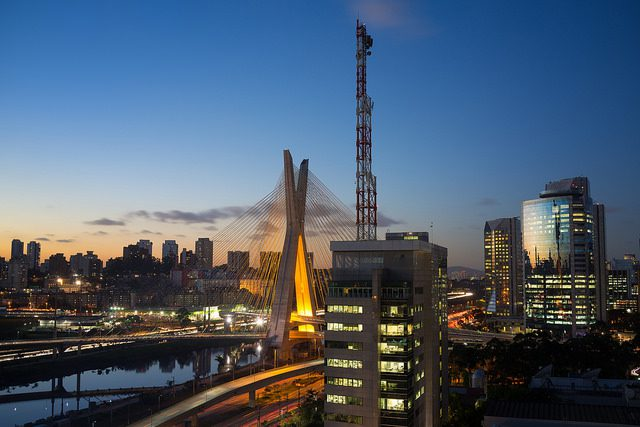 Novo Mapa turístico de São Paulo tem 432 municípios