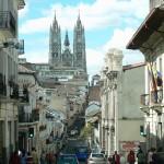 Quito recebe prêmio de melhor destino turístico da América do Sul