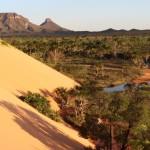 Jalapão: expedições de aventura exuberantes pelo cerrado