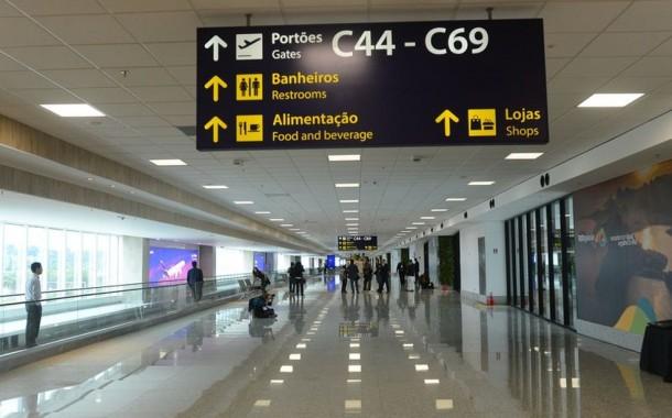 Grupo chinês, HNA, assume como principal acionista do Aeroporto do Galeão (RJ) (RETRO 2017)