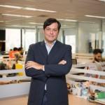 Luciano Barreto, presidente da agência online Almundo, fala ao DIÁRIO