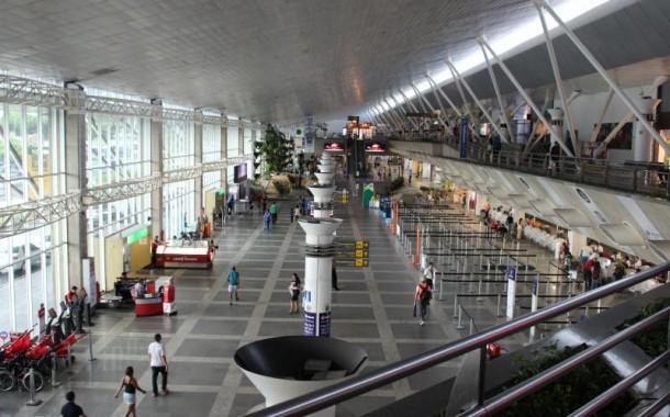 Aeroporto de Val-de-Cans, em Belém, no Pará, recebe certificado da Anac