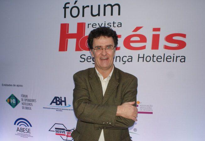 Revista Hotéis é premiada novamente pela rede Intercontinental no México