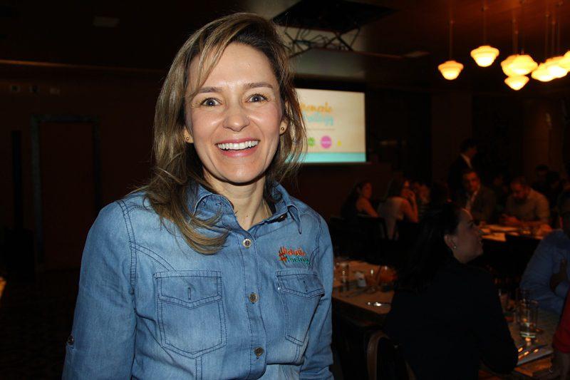 Fernanda Amorim: Parceria com a Wyndham dá visibilidade internacional