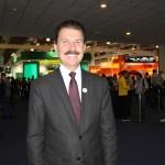Dirceo Antonio Melo, prefeito de Bofete (SP): queremos integrar os 'MIT's'