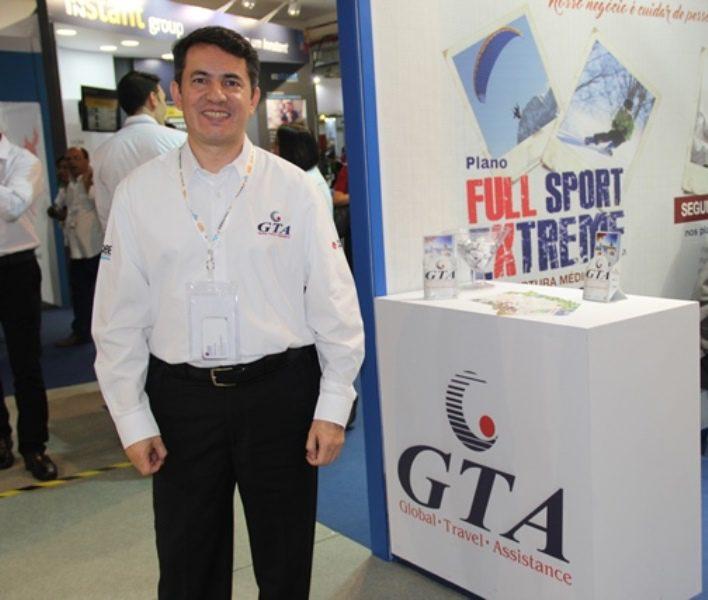 GTA lança na ABAV-Expo cobertura em viagens de esportistas no Brasil