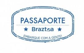 Campanha Passaporte Braztoa tem prorrogação até 15 de setembro