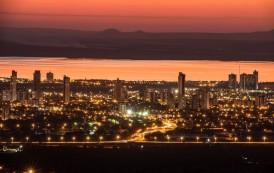 Palmas capital: um projeto para o futuro