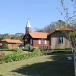 Carambeí: memória, fé e trabalho marcam viagem aos Campos Gerais