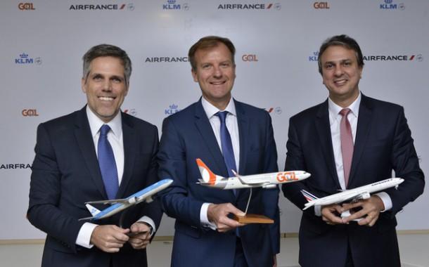 GOL aumenta oferta de assentos em 35% à Fortaleza por hub internacional