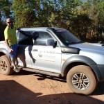 Turismo no Jalapão deve ser feito em carro com tração 4×4