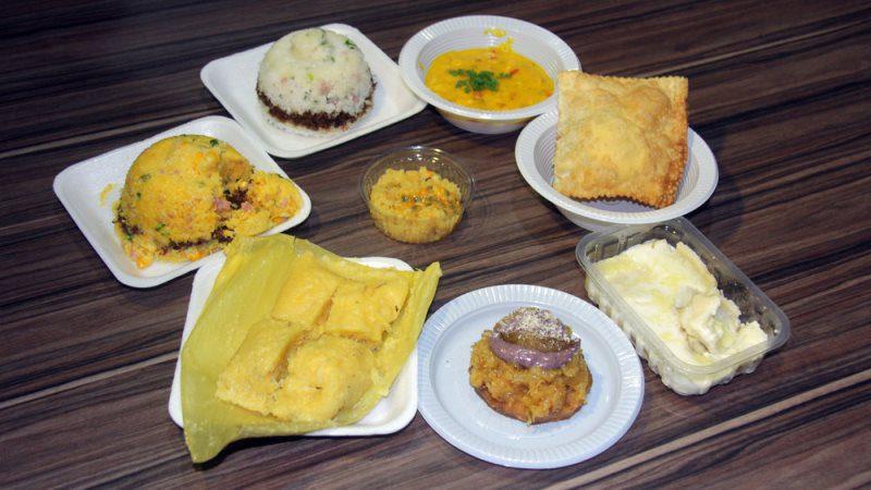 Público poderá deliciar-se com os pratos classificados da disputa gastronômica. (Foto: Antonio Gonçalves - Conexão Tocantins)