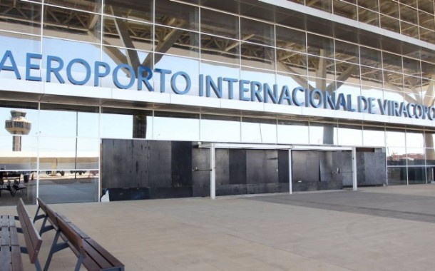 Governo gasta R$ 4,5 bi com concessões de aeroportos