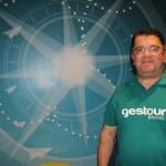 """Vadis da Silva, da Gestour Brasil: """"Turismo no Brasil é composto por atravessadores"""""""