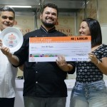 Festival Gastronômico de Taquaruçu valoriza cultura do Norte do País