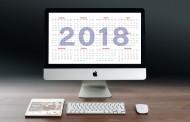 Calendário das Principais Feiras de Negócios do Brasil 2018 já está disponível