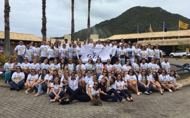 GTA promove capacitação no Costão do Santinho, em Florianópolis