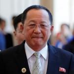 Coreia do Norte acusa EUA de declarar guerra e diz que pode tomar contra-medidas