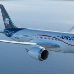 Aeroméxico terá onze voos semanais SP-Cidade do México-SP em dezembro