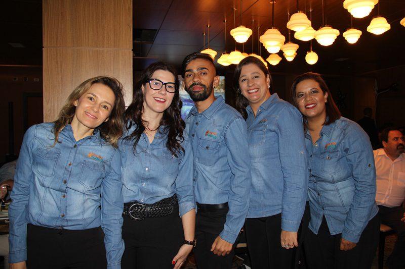 Grupo Pratagy apresenta seu novo momento em São Paulo