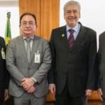 Representantes da hotelaria nacional se reúnem com Antônio Imbassahy