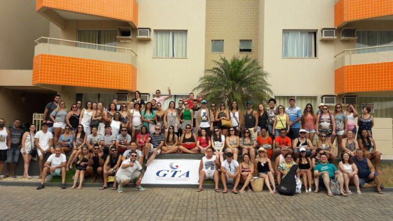 Capacitação: GTA treina 100 agentes de viagem em Recife (PE) e Belo Horizonte (MG)
