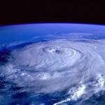 Furacão Maria ameaça a República Dominicana depois de atingir Porto Rico