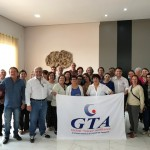GTA realiza mais uma capacitação, desta vez no Itaipuland Hot Park Resort