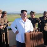 """Com novas ameaças, Coreia do Norte diz que vai """"afundar"""" Japão e reduzir EUA a """"cinzas"""""""