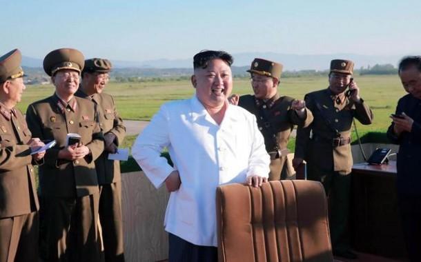 Com novas ameaças, Coreia do Norte diz que vai