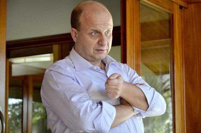 Laércio Benko deve encarregar-se, em breve, da presidência do Partido Humanista da Solidariedade (PHS)