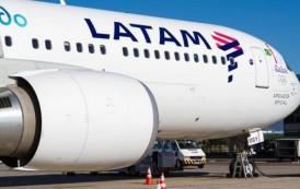 """Grupo LATAM lidera na categoria """"World"""" do Índice de Sustentabilidade Dow Jones"""