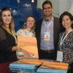 Bondinho Pão de Açúcar apresenta novos produtos na Abav Expo