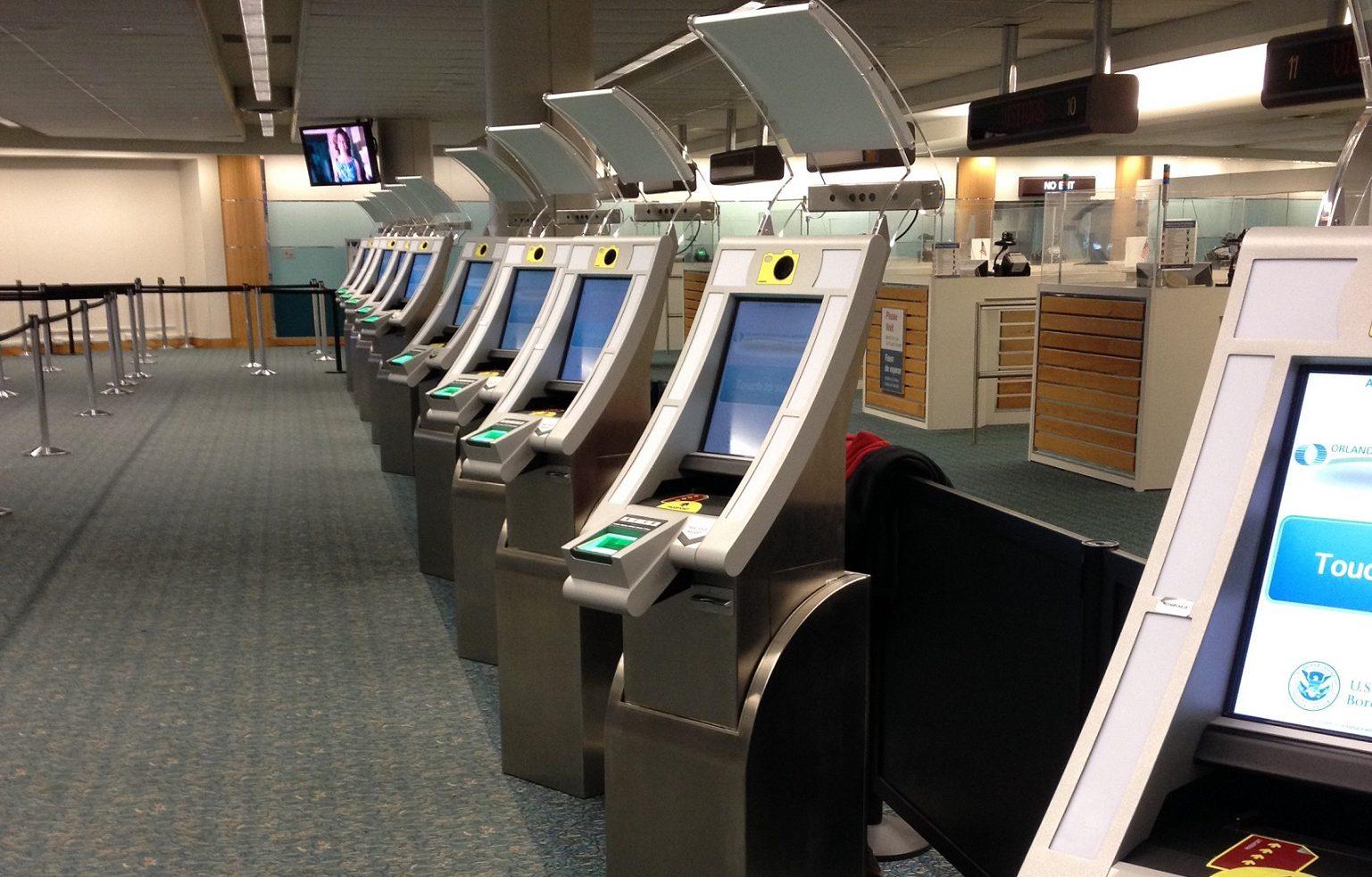 Aéreas e Aeroportos já investiram US$ 33 bilhões em TI este ano