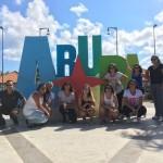 Aruba faz treinamentos 'in loco' para profissionais brasileiros