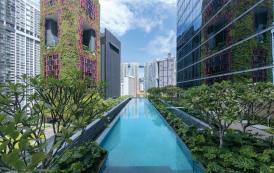 AccorHotels divulga data de lançamento do Sofitel Singapore City Centre
