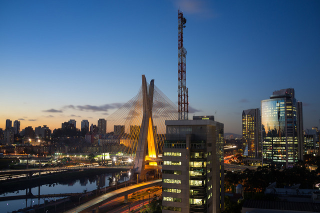 Brasileiros optam por São Paulo em viagens domésticas