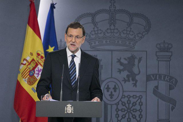 Espanha avança para ativar suspensão de autonomia política da Catalunha
