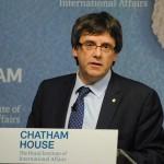 Catalunha pode declarar independência da Espanha já no fim de semana, diz líder