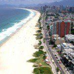 Rio de Janeiro tem metade das ocupações reservadas para o Réveillon