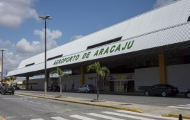 Gol divulga voo internacional de Aracaju