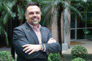 Alberto G. Martins estreia coluna 'Em Voz Alta' no DIÁRIO