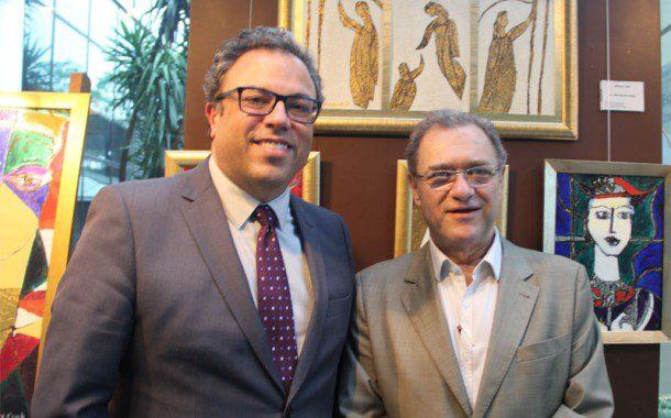 """Francisco Calvo, da Hplus Hotelaria: """"paridade de tarifas se conquista com consistência de produto"""" (RETRO 2017)"""