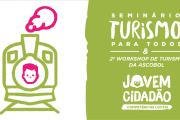 """Seminário Turismo Para Todos, em Marcelino Ramos (RS), desenvolve """"Competências Locais"""""""