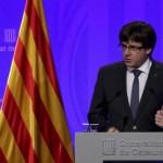 Catalunha poderá declarar a independência este fim de semana
