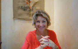 Caroline Putnoki é a nova diretora da Atout France no Brasil